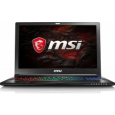 MSI GS63 7RE Stealth